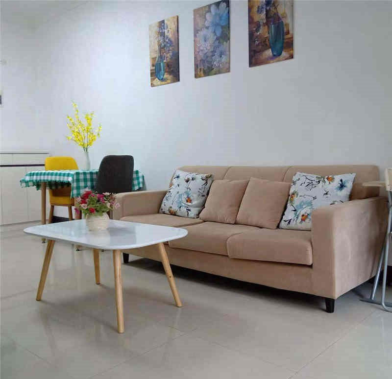 1 Room Apartment For Rent: To Rent Apartment In Guangzhou With 1 Bedroom
